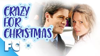 Crazy For Christmas (2005) | Full Christmas Family Movie