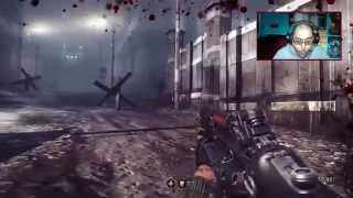 NoThx playing Wolfenstein: The New Order EP04