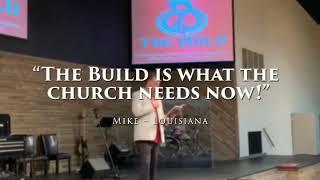 The Build - PROMO!!