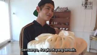 [Indo Sub] BTS Season Greeting 2016