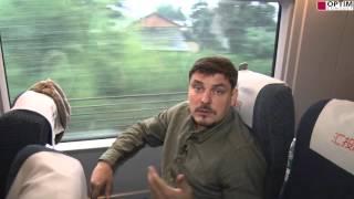 видео Туры в Китай на поезде