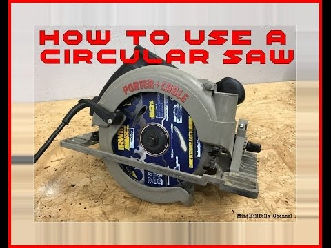 How to use a circular saw tips for beginners and experienced users how to use a circular saw tips for beginners and experienced users greentooth Choice Image