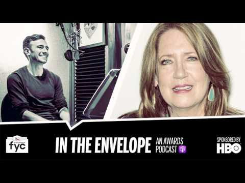 In the Envelope: An Awards Podcast - Ann Dowd
