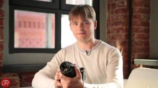 Фотошкола рекомендует: Обзор объектива Canon EF 100mm f/2.8 Macro USM