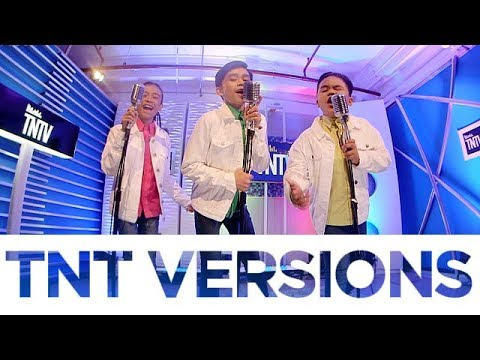 TNT Versions: TNT Boys - Break Free