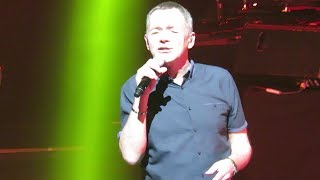 The Way You Do The Things You Do 🎷 UB40 - live @ Olympia 2018 (Paris)