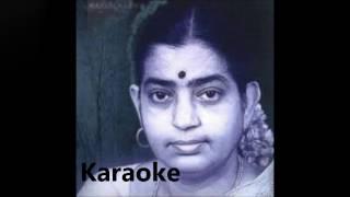 mella po karaoke-tamilkaraokeworld.com