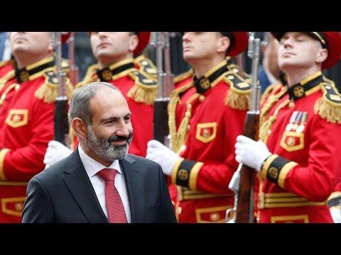 В Армении больше нет коррупции — Никол Пашинян
