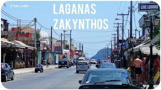Laganas, Zakynthos - Full HD