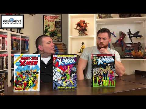 Where Do I Start Reading X-MEN? - Jumping on Points