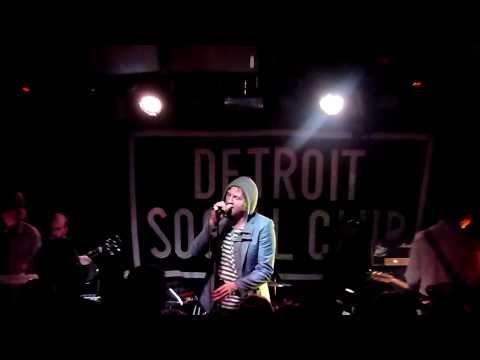 Detroit Social Club Rivers & Rainbows 12.10.10