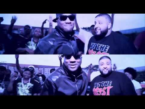 (OFFICIAL VIDEO HD)DJ Khaled - Put Yours Hands Up (feat. Schife, Young Jeezy & Rick Ross)
