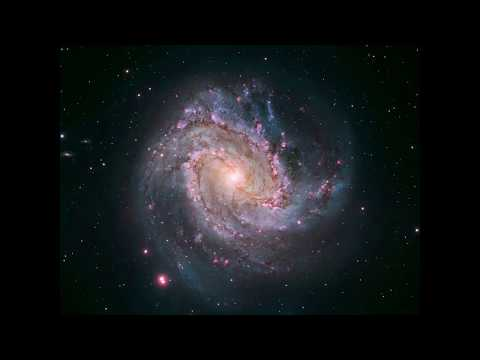 """Stellar"" - Native Instruments Massive - Matthias Kopfermann"