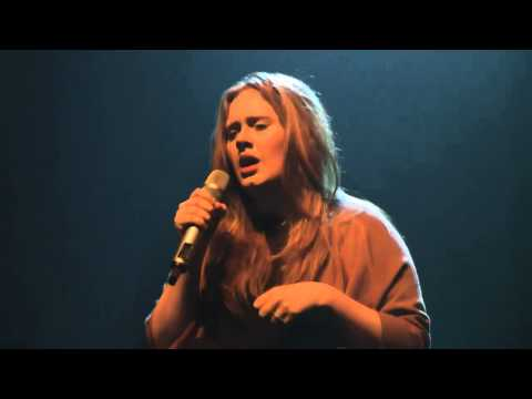Adele - Turning Tables live in Munich