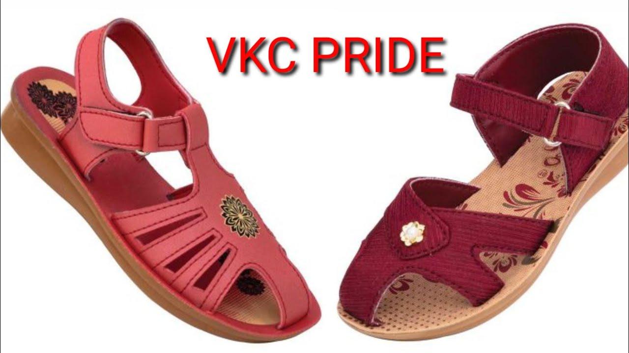 VKC pride kids footwear collection girl