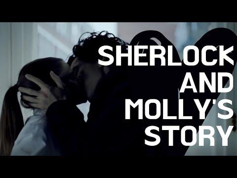 Sherlock And Molly's Story
