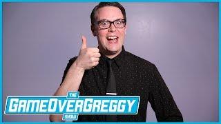 Greg Miller's New Business Plan - The GameOverGreggy Show Ep. 188 (Pt. 2)