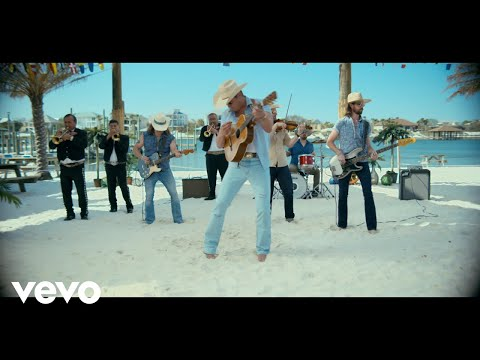 Смотреть клип Jon Pardi - Tequila Little Time