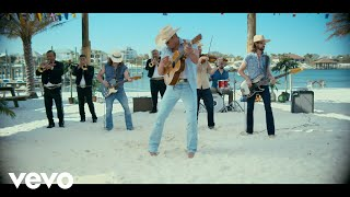 Jon Pardi - Tequila Little Time (Official Music Video)