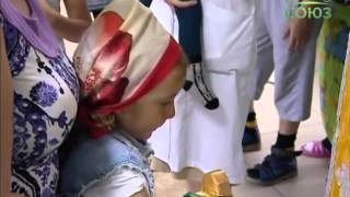 видео офтальмолог детский екатеринбург