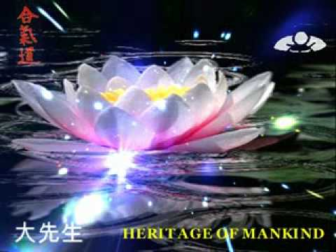AIKIDO 合気道 ✿♥✿♥ ART OF PEACE -- MARTIAL ARTS
