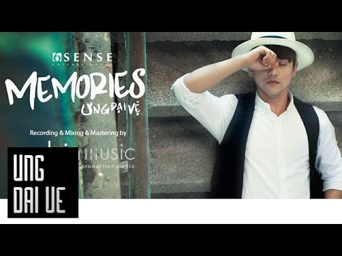 Nỗi Nhớ (Memories ) - Ưng Đại Vệ  [Official Single] Eng Sub.