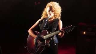 Tori Kelly - Rocket (Live) Toronto - Nov 20th 2013