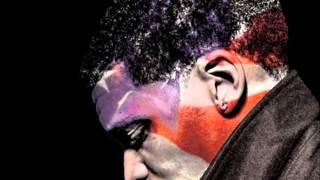 Christon Gray - Autumn Leaves Instrumental (Prod. By Megaman)