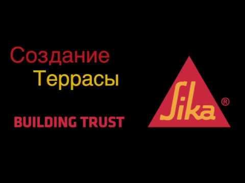 монтаж террасной доски.avi - YouTube