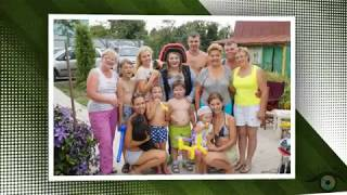 Слайд шоу для родителей от студии 24slide.ru