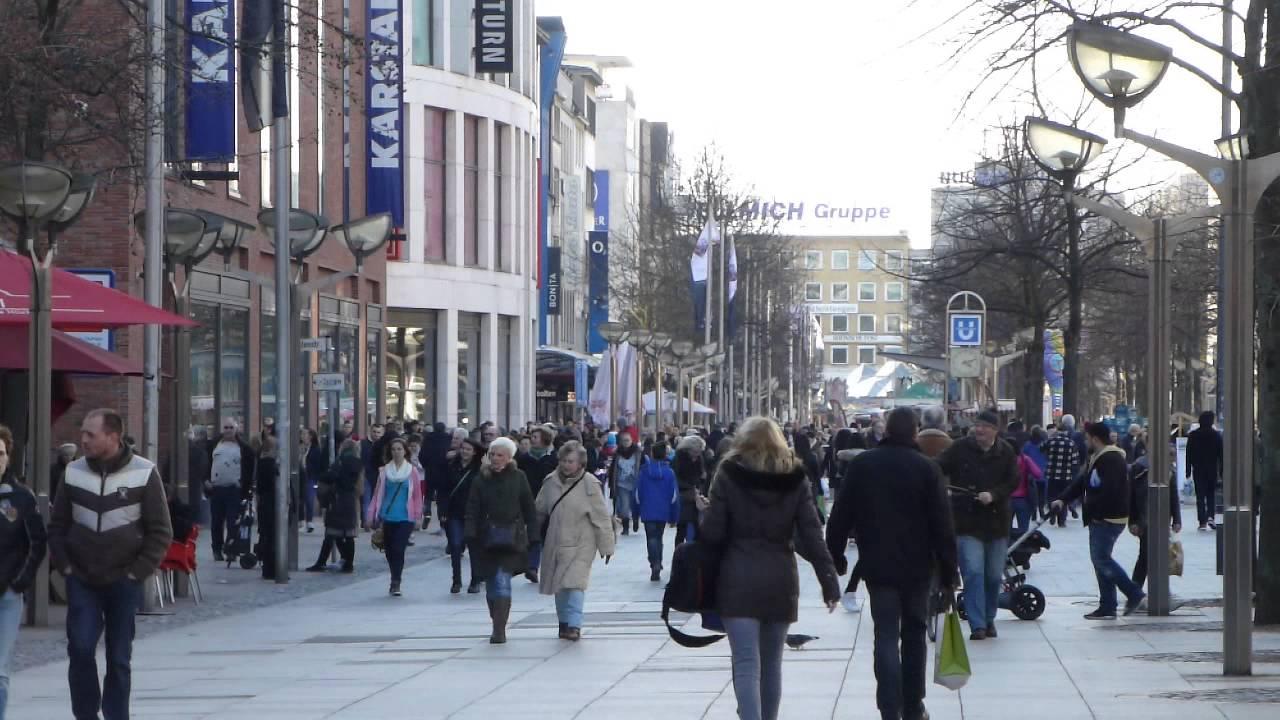 Kostenlos Parken Duisburg Innenstadt
