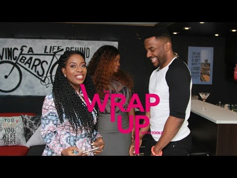 The Wrap Up With Toolz- Childbirth & Snapback Bodies (Ep 4)