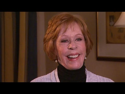 Carol Burnett Is Ready for a Biopic About Her Life -- Who She Wants to Play Her! Mp3