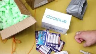 Розпакування посилок (посилання на товар в описі до відео) від 22 липня 2016