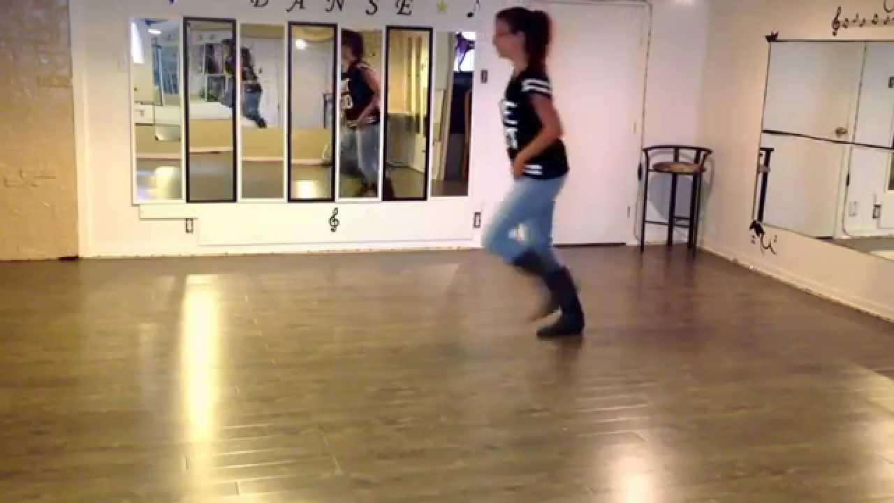Dance Youtube Movie Line 2011 - Fake Extrait footloose Id