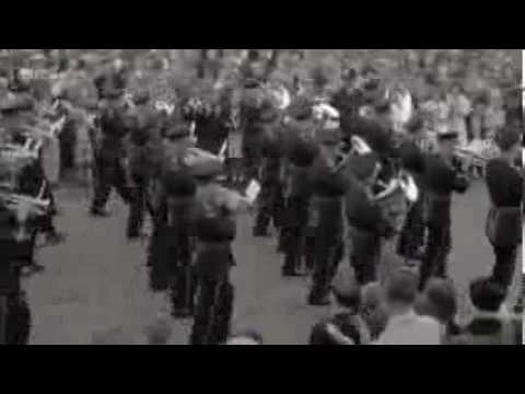 When British Coal Was King - BBC Mining Part 2