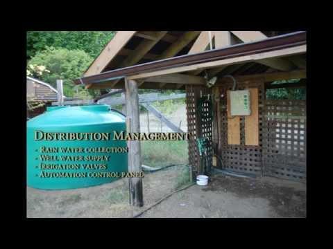 Tank Farm Irrigation Management