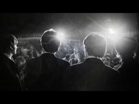 Beatles: 50 anni fa il mitico concerto a Washington