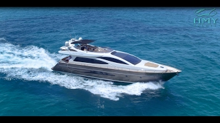 5 Must-See Motor Yachts At Yachts Miami Beach Show February 16th