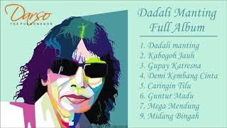 Download Dadali Manting - Full Album (Teu Ngange Vidio)