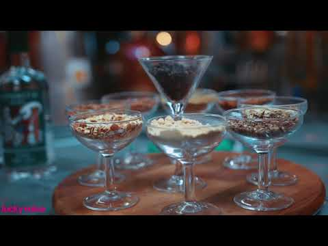 London Gin Tasting Tour at Sipsmith | Lucky Voice