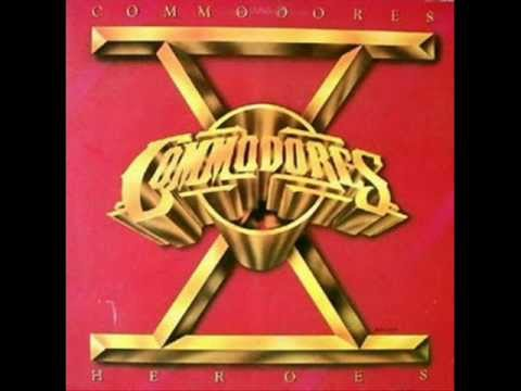 Got To Be Together - COMMODORES '1980 mp3