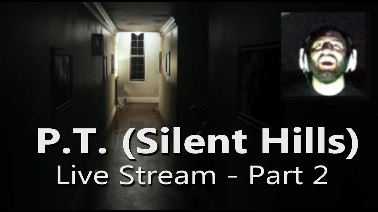 silent hill stream german