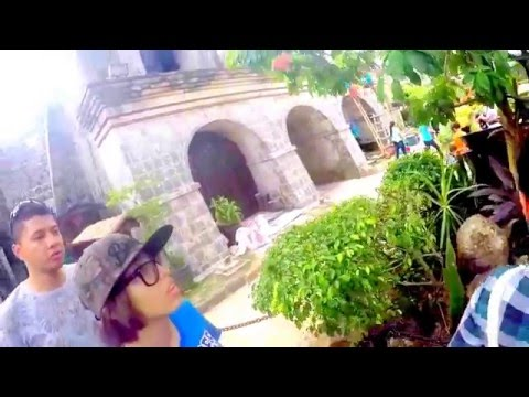 My holiday trip to Philippines (Manila, Cebu and Boracay 2015 GoPro Hero 4 black