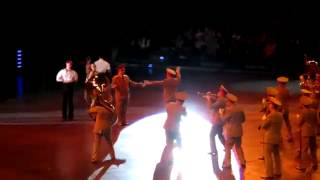 Tattoo 2012 Berlin in der Max Schmeling Halle    Ukraine online video cutter com)(, 2013-06-20T17:18:22.000Z)