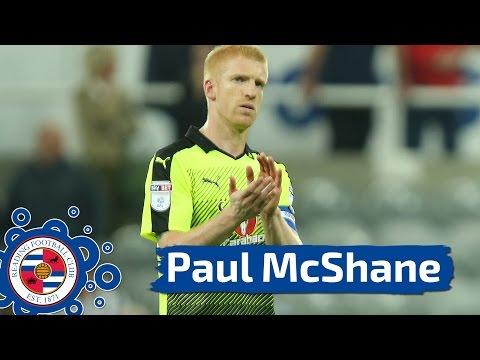 Paul McShane on a loss on Tyneside