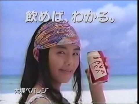 1993年大晦日 田中律子キャッス...