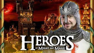 Heroes of Might and Magic - Lewis & Ben Save the World - 19th February