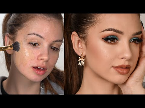 Chatty Get Ready With Me | Makeup Tutorial thumbnail