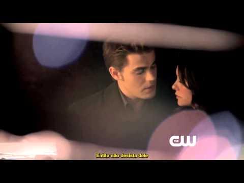 "The Vampire Diaries Season 5X11 Promo ""Defining Actions"" LEGENDADO"